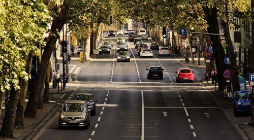 ¿Cuáles son las multas más frecuentes por el estado del coche?