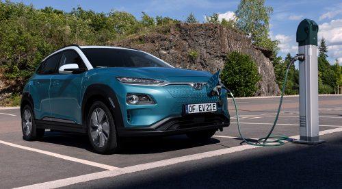 ¿Les interesan los coches eléctricos a los españoles?