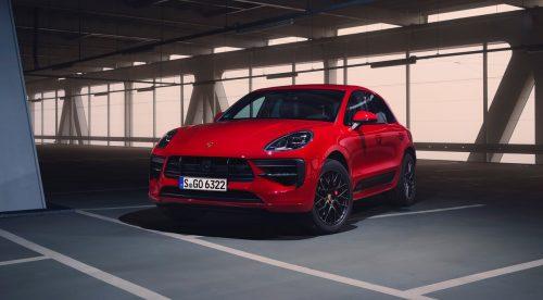 El renovado Porsche Macan GTS es más potente y dinámico