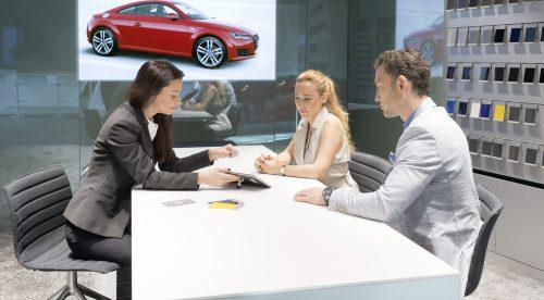 Por qué los coches podrían ser más caros el año que viene