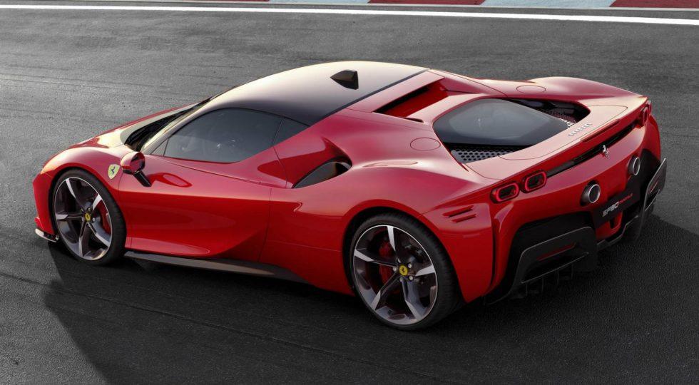 20 coches protagonistas de los 20 años del siglo XXI