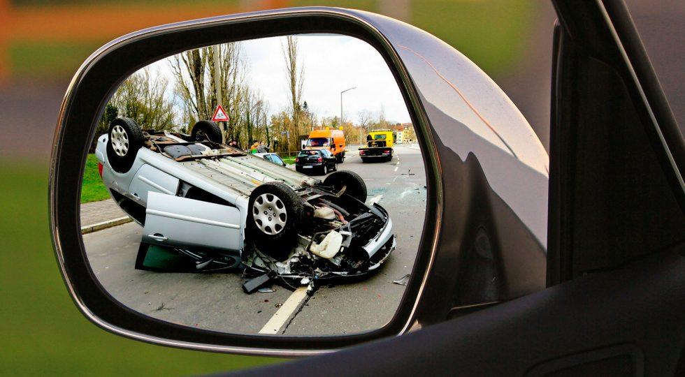 Los 50 tramos de carretera más peligrosos de España
