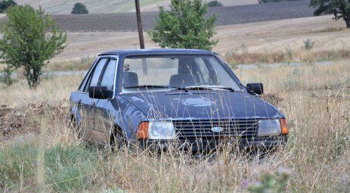 Qué son los coches 'zombis' y por qué la DGT insiste en luchar contra ellos