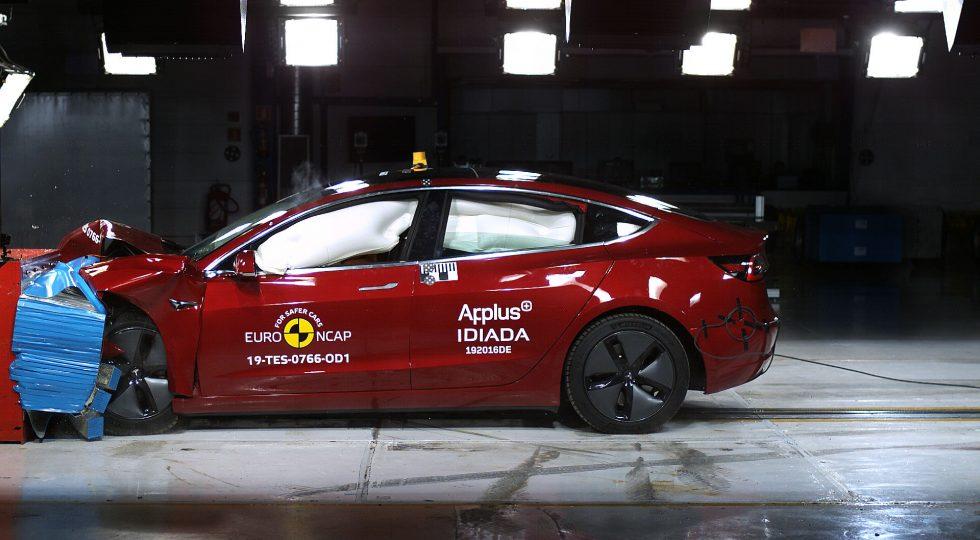 Tesla Best in Class