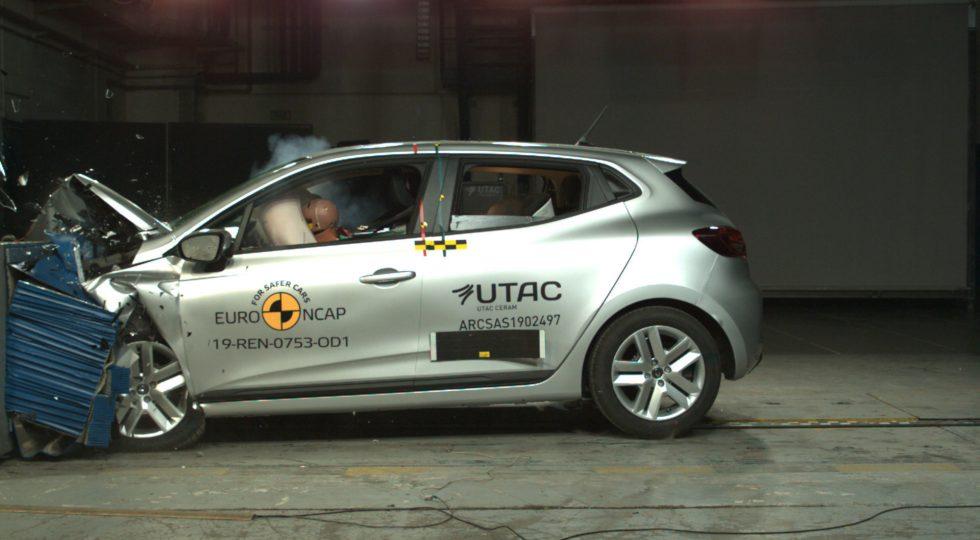 Audi A1 y Renault Clio