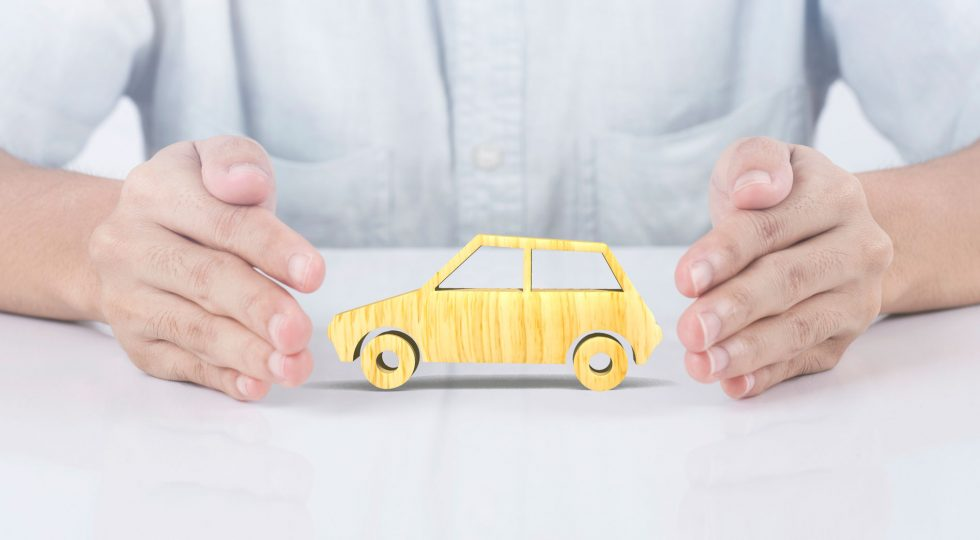 Garantia del coche