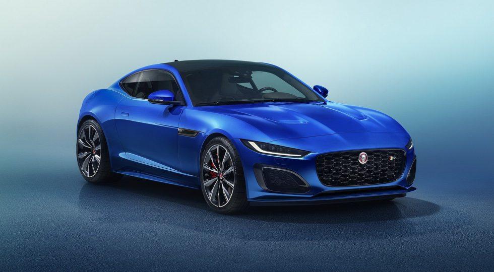 coches que llegan en 2020