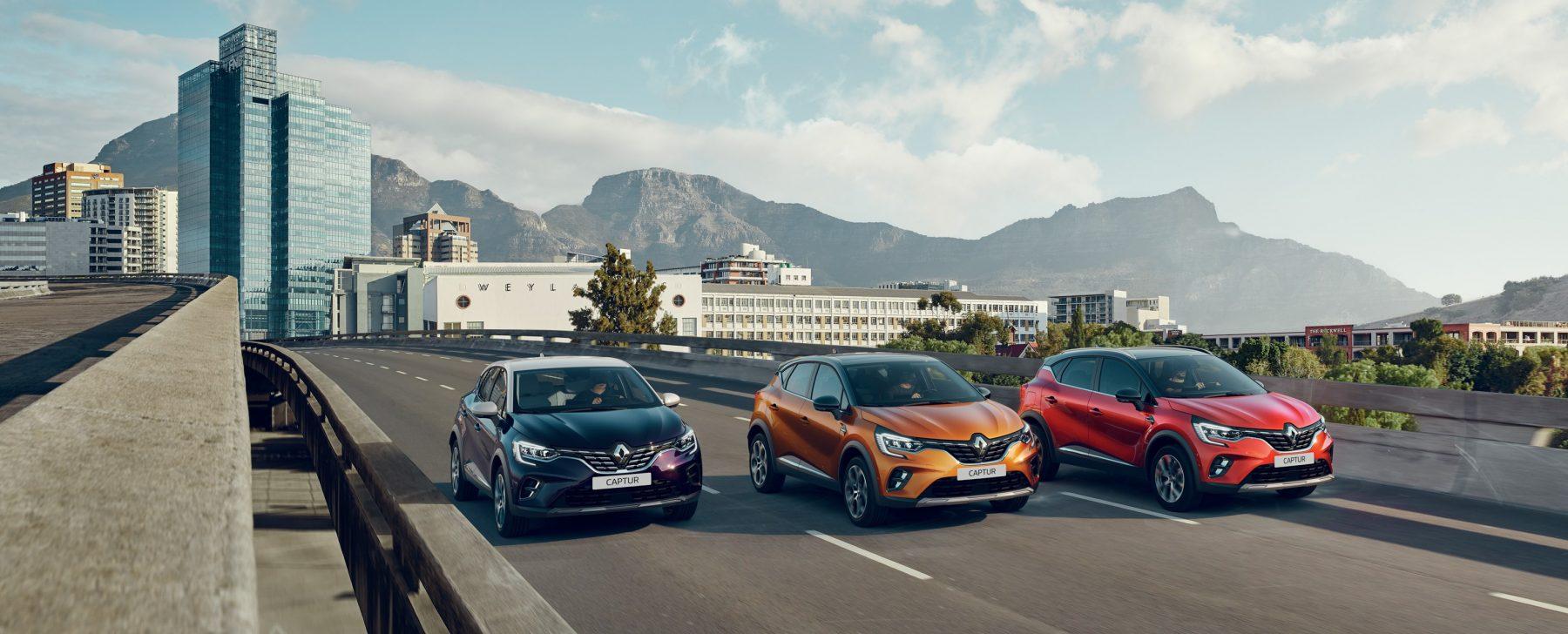 Cuanto cuesta Renault Captur