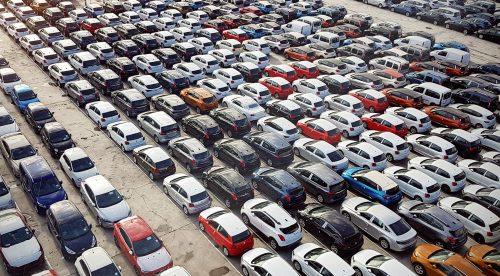 Los requisitos para comprar coche con las ayudas del Gobierno