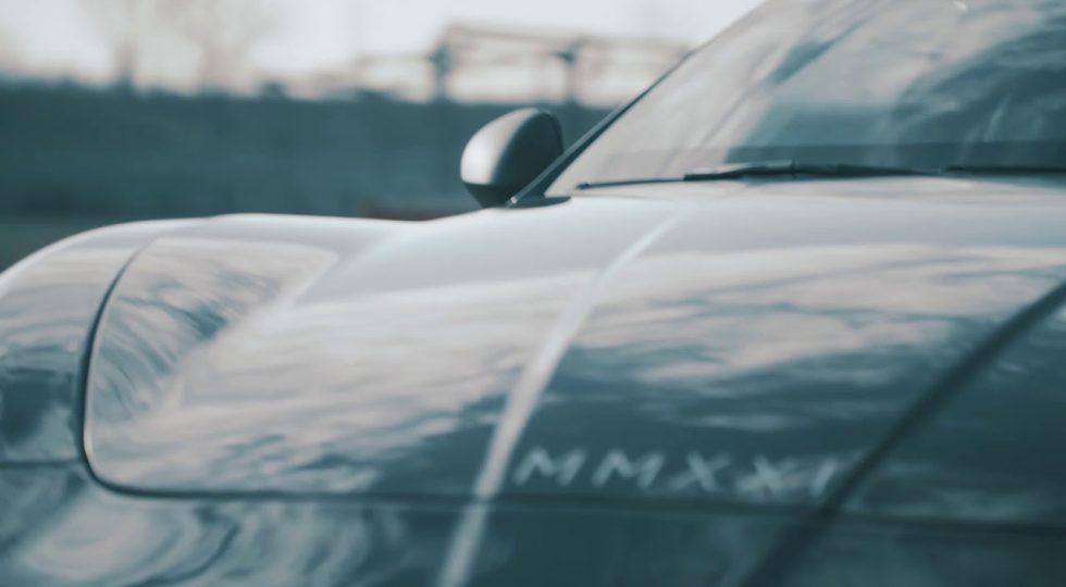 Maserati electrico