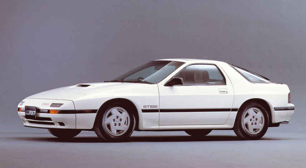 Aniversario Mazda