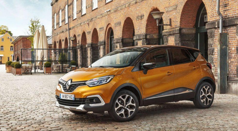 SUV más vendidos en España en 2019
