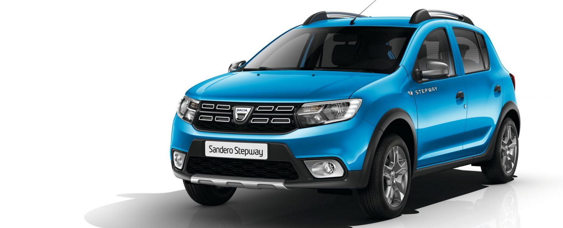 Aniversario Dacia Sandero