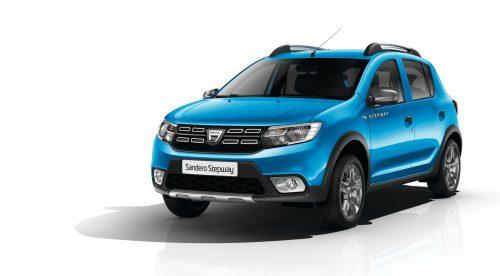 Dacia Sandero Aniversario: todavía más equipamiento a precio ajustado