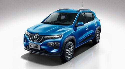 Dacia anuncia uno de los eléctricos más accesibles del mercado