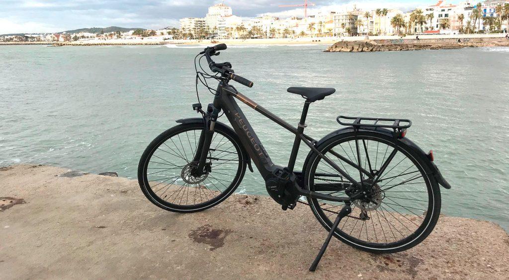 Peugeot e-Bikes