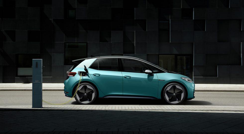 Estudio Carwow coches electricos