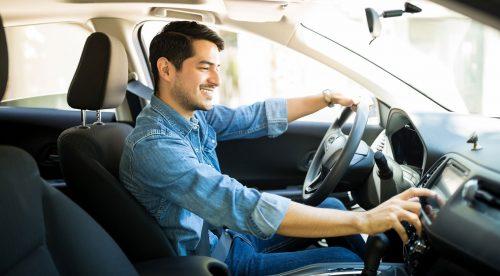 Los jóvenes que mejor conducen en España están en Soria