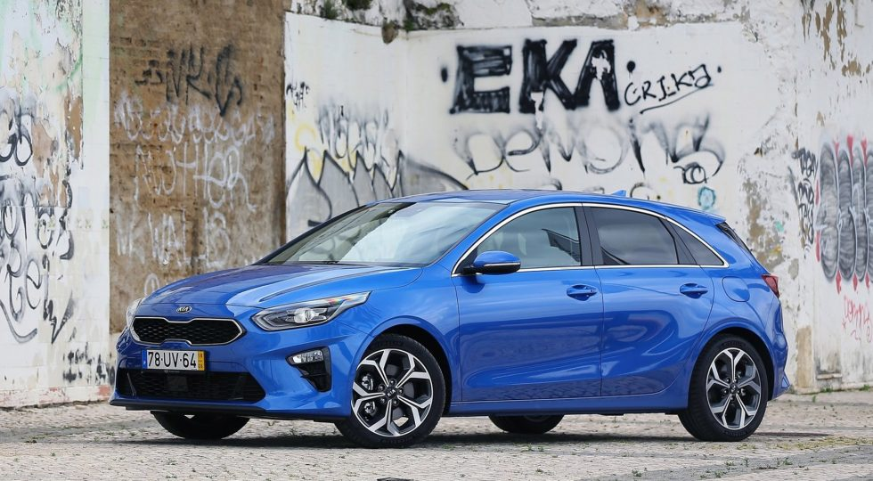 Los 19 mejores coches con un precio asequible