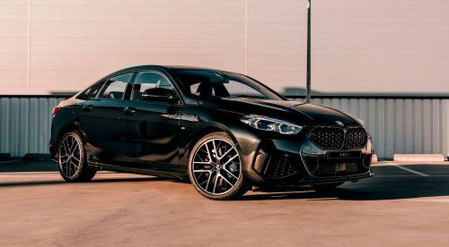 El modelo de BMW que solo se puede comprar por Internet