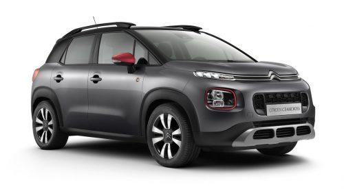 Citroën lanza la versión más cómoda y equipada del C3 Aircross