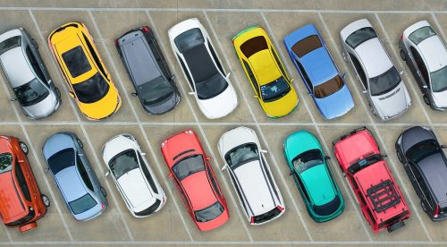 Cómo mantener bien el coche durante el estado de alarma