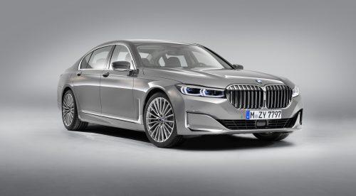 El próximo BMW Serie 7 tendrá una versión 100% eléctrica