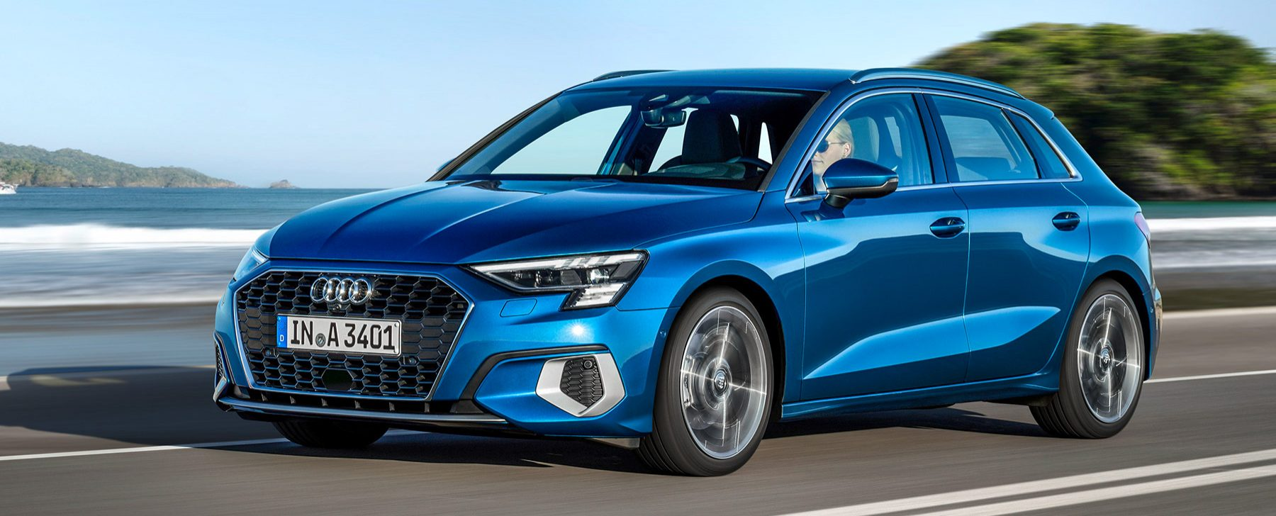 Audi A3 Eco