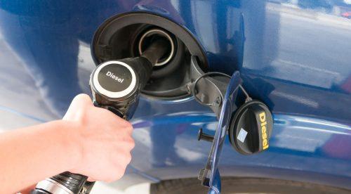 El problema que puede tener un coche diésel si no se mueve