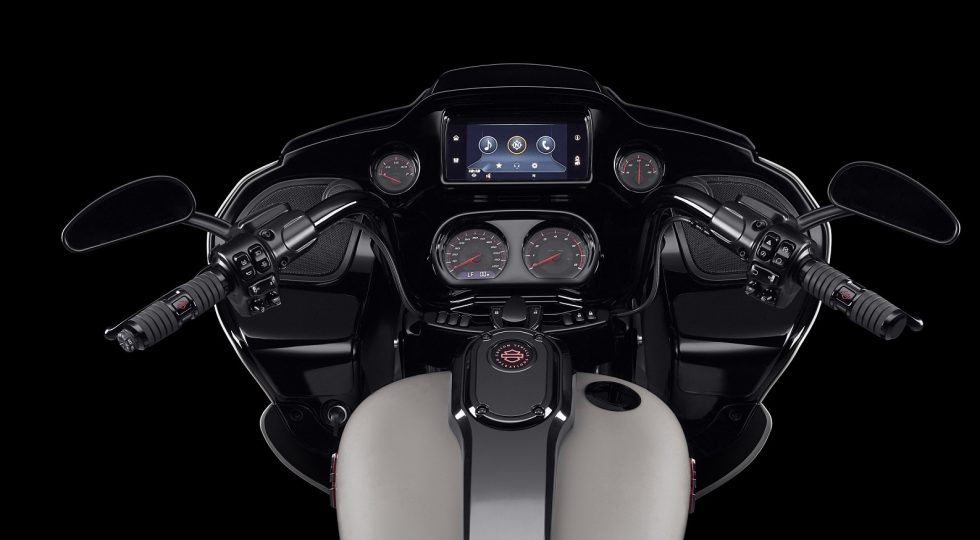 Harley Android Auto