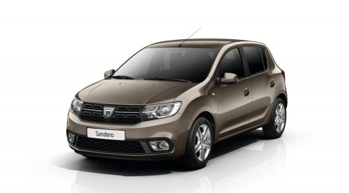 El Dacia Sandero recibe un motor de gasolina y GLP de 100 CV