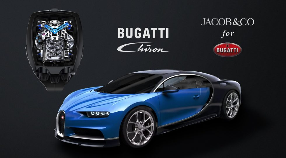 Bugatti Jacob & Co