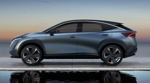 ¿Cómo será el coche eléctrico del futuro?