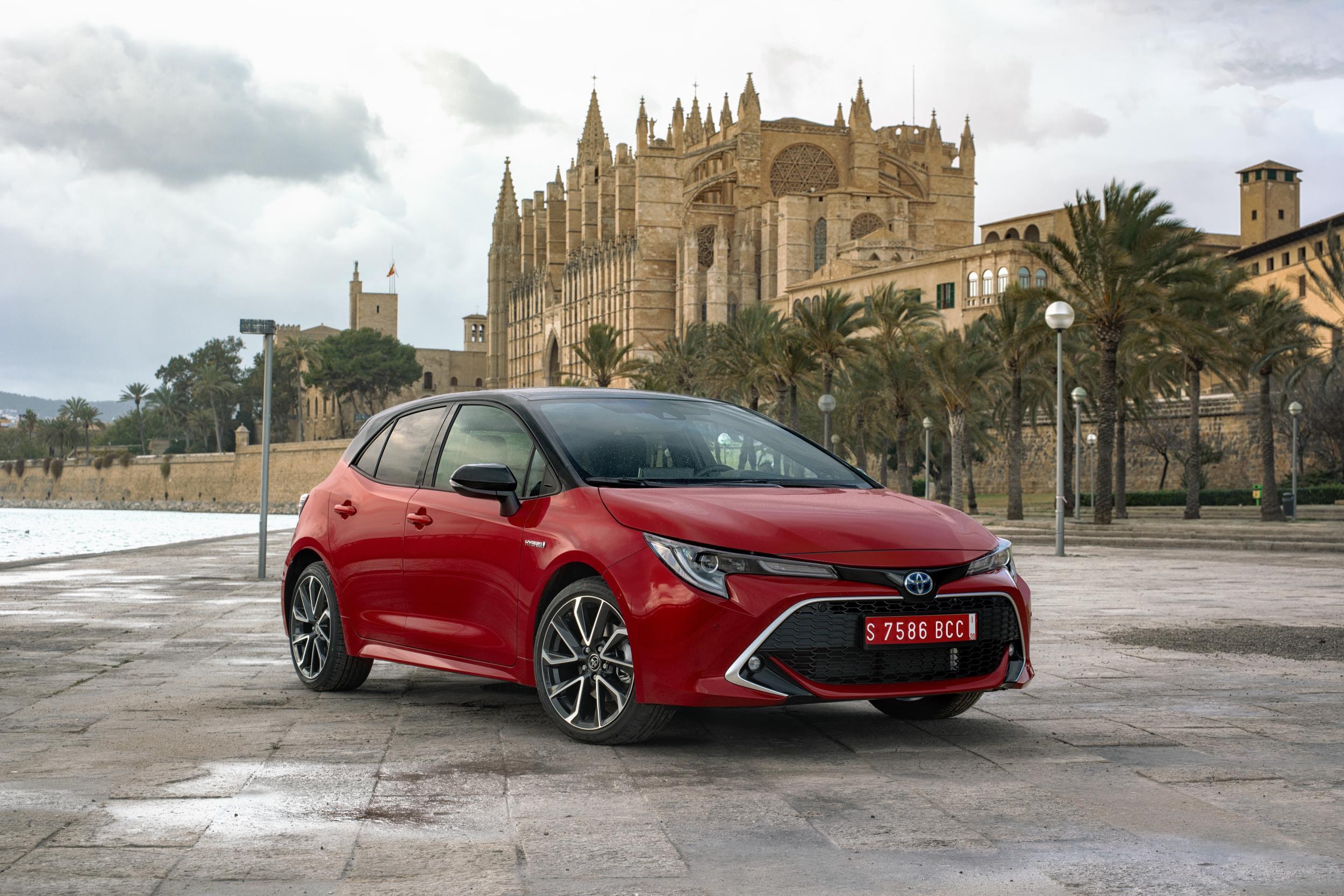 Los 20 coches más vendidos de la historia   Actualidad   Motor EL PAÍS