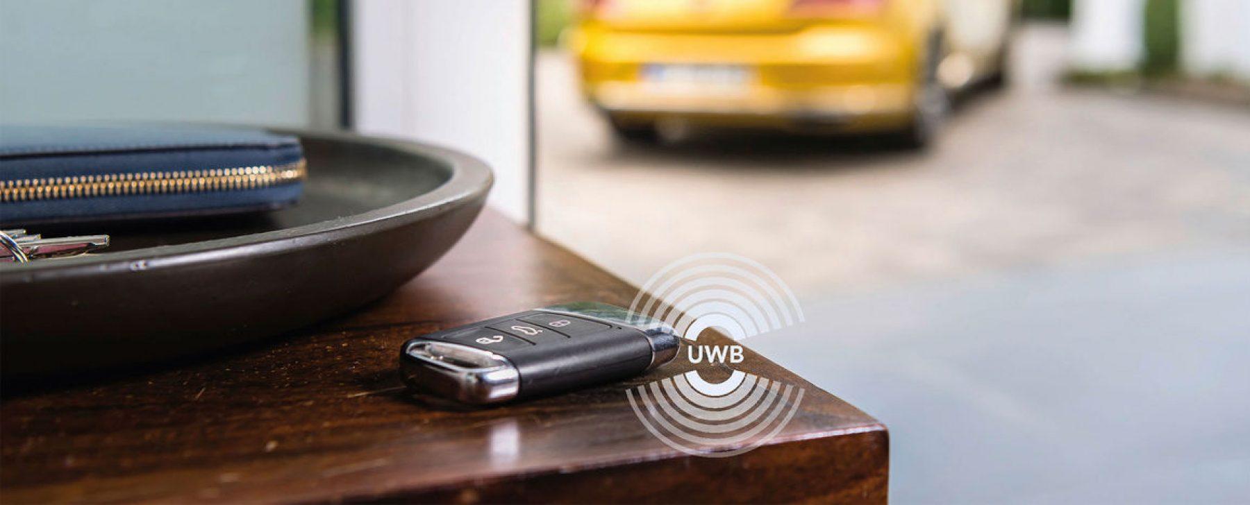 Los nuevos mandos antirrobo de los coches
