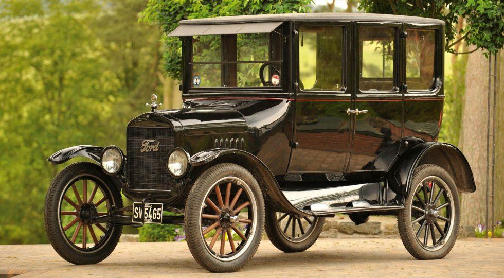 coches más vendidos de la historia