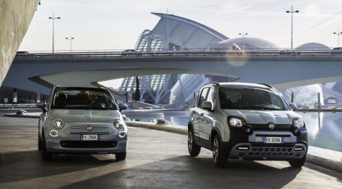 Fiat estrena un sistema de desinfección de habitáculos