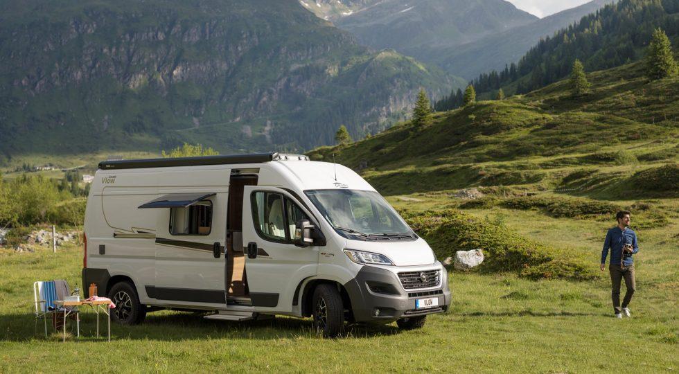 ¿Pueden ser las autocaravanas la mejor solución para las vacaciones?