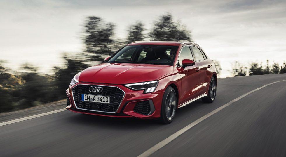 Precio Audi A3 ECO