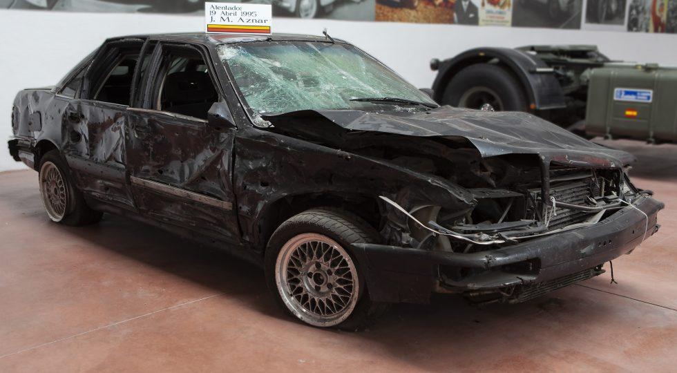 Audi atentado Aznar