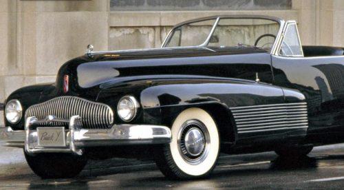 El primer coche con elevalunas eléctricos y otros 14 avances históricos