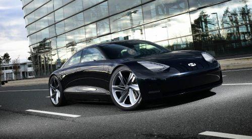 El Hyundai Prophecy adelanta el futuro eléctrico de la marca