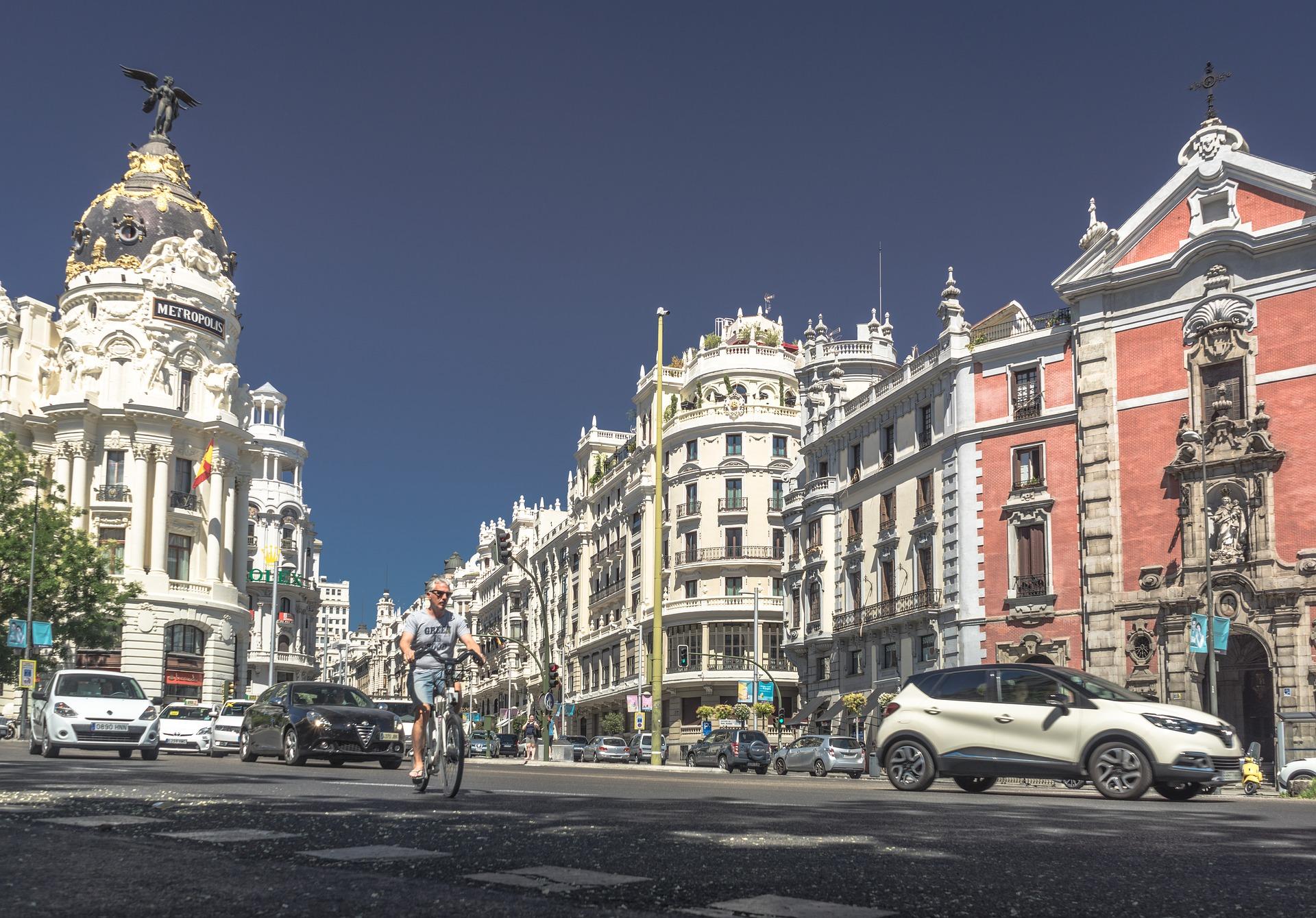 Así será el regreso a las calles de los coches compartidos   Actualidad   Motor EL PAÍS