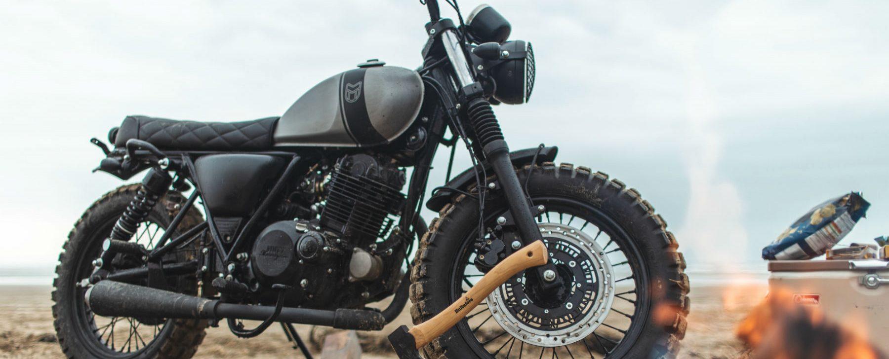 Mutt Motorcycles