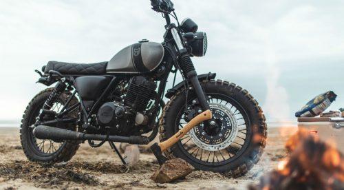 La nueva marca que vende motos custom 'vintage' a precios asequibles