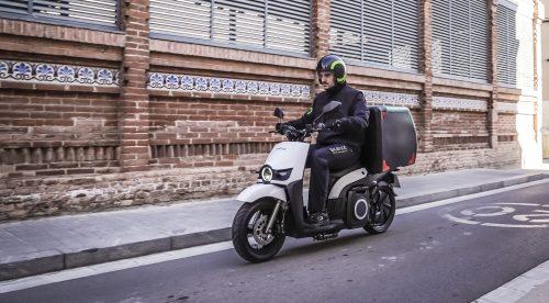 Silence S02 LS, un ciclomotor eléctrico por solo 3.200 euros