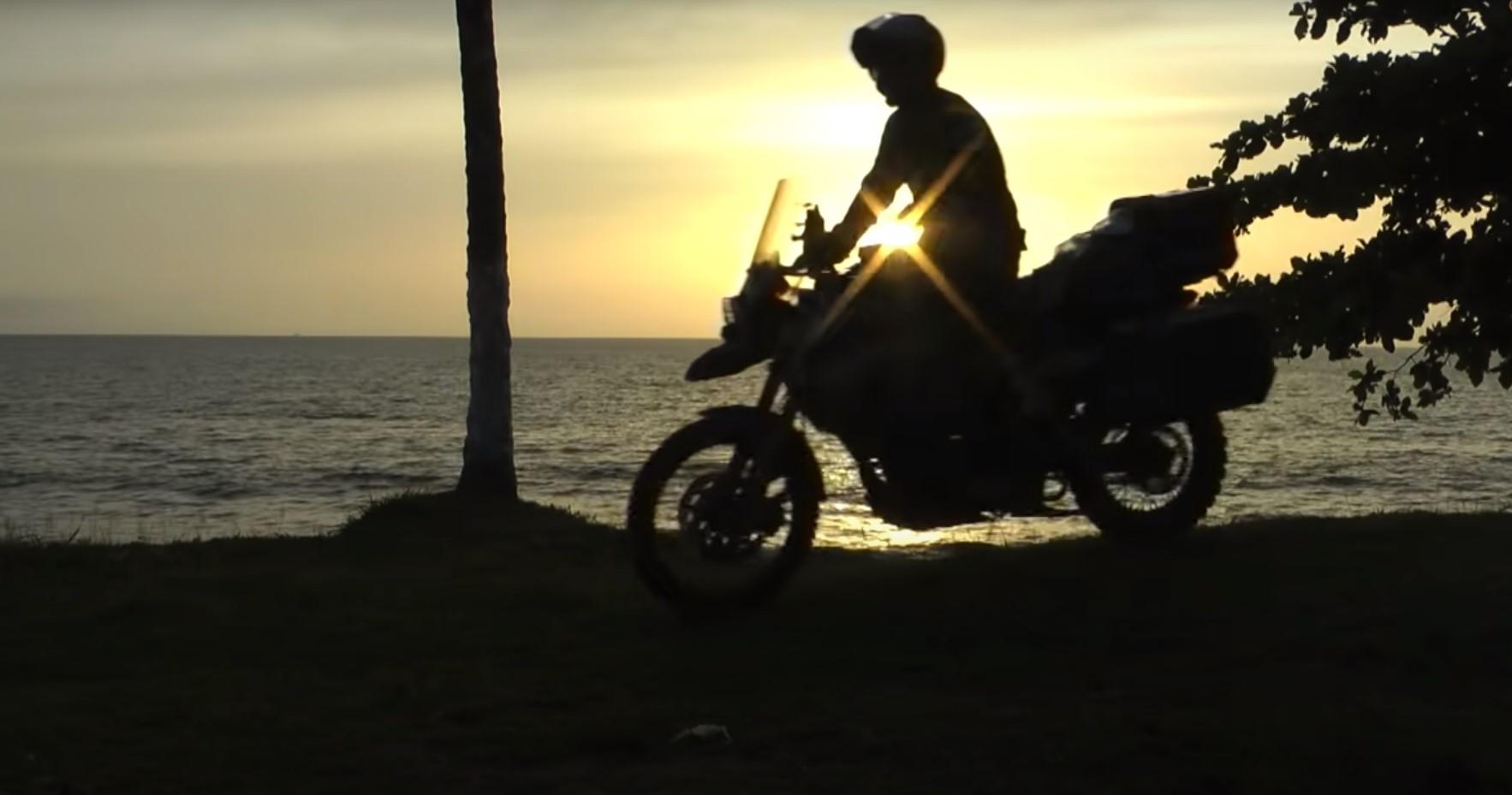 Charly Sinewan y su cambio de vida   Motos   Motor EL PAÍS