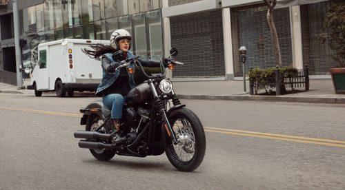 Comprar una Harley-Davidson es ahora más fácil que nunca
