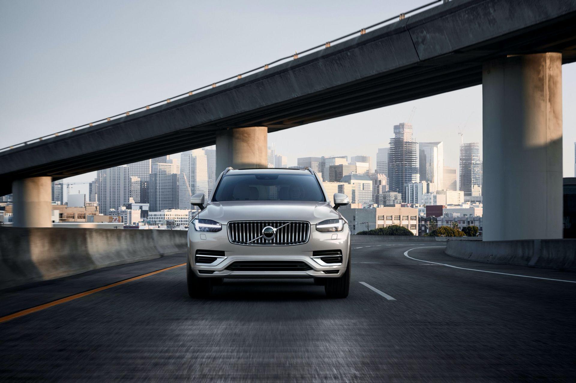 Volvo empieza a poner freno a los excesos de velocidad   Conducir   Motor EL PAÍS