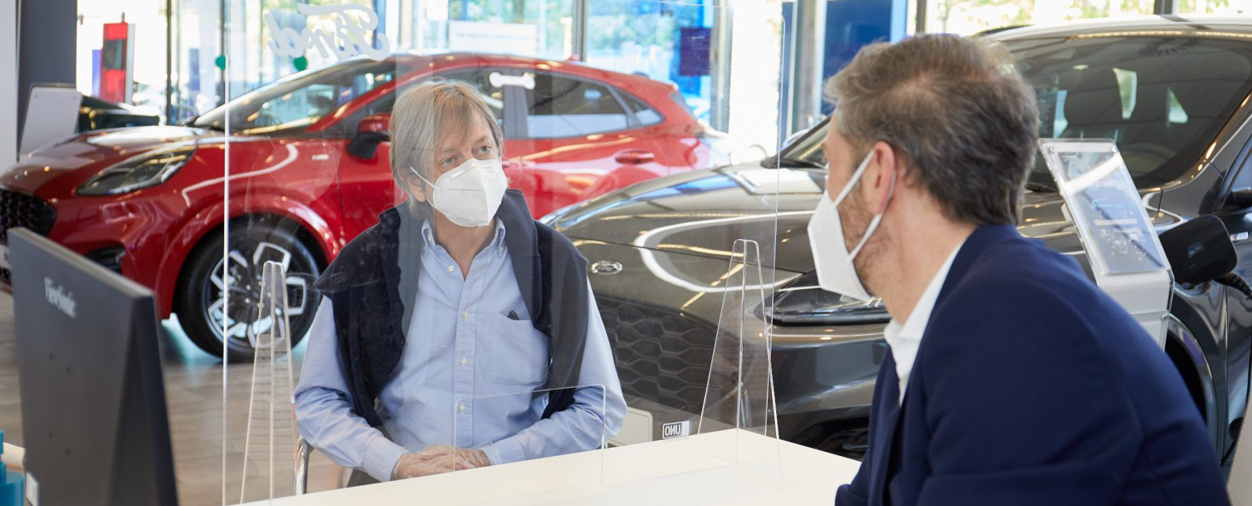 Comprar coche coronavirus